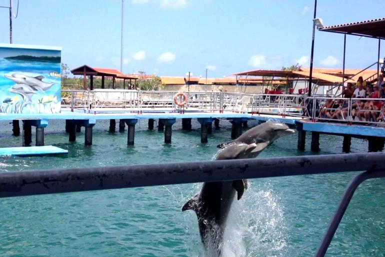 Bahía de Naranjo