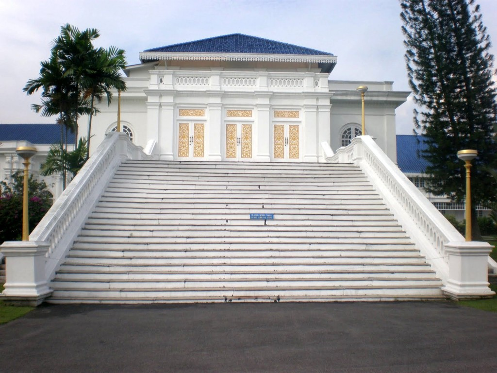 Muzeum Royal Abu Bakar