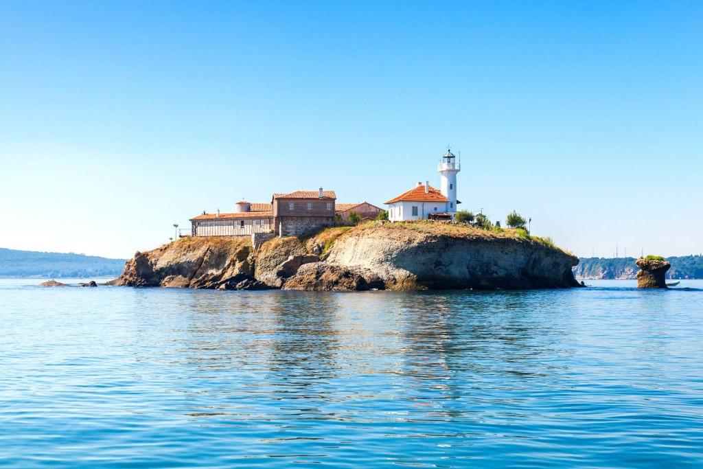 Ostrov Sv. Anastasia