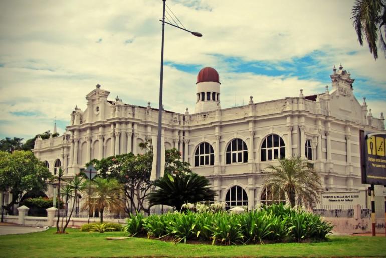 Penangské muzeum