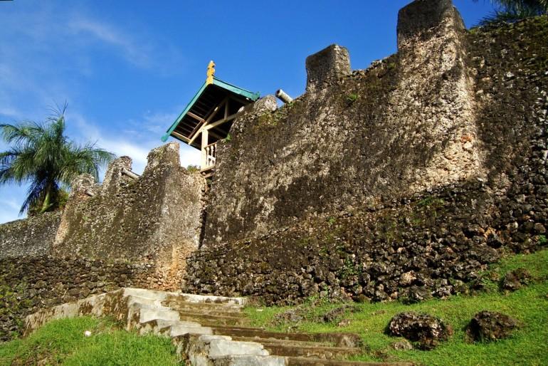 Pevnost Buton
