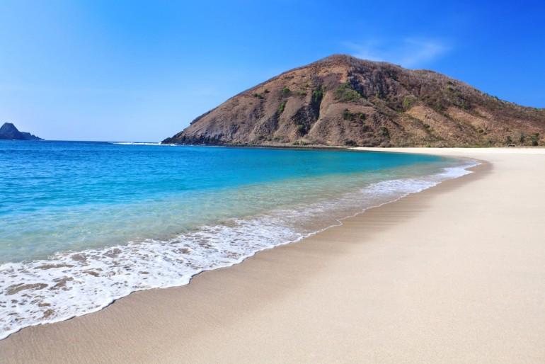 Pláž Mawun