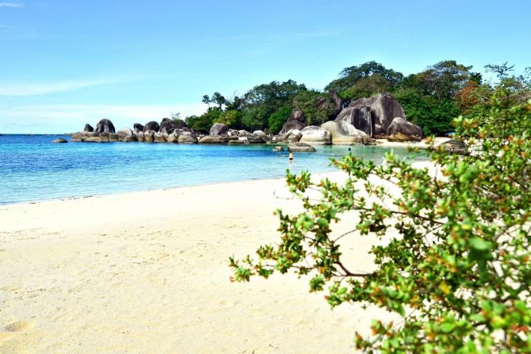 Pláž Tanjung Tinggi