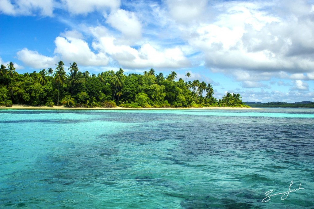 Pulau Enggano