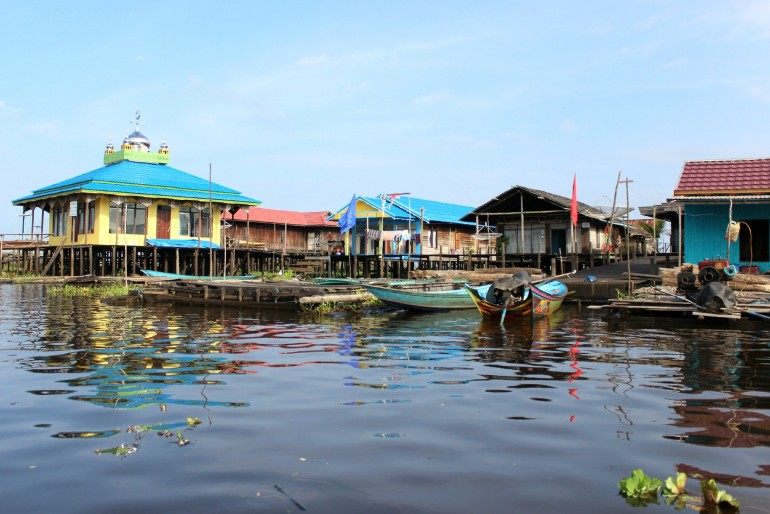 Tanjung Isuy
