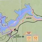 Mapa národního parku Plitvická jezerajpg