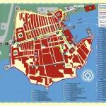 Plánek městra Dubrovník