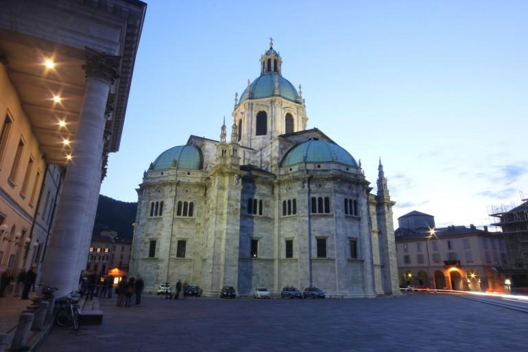 Bazilika San Fedele