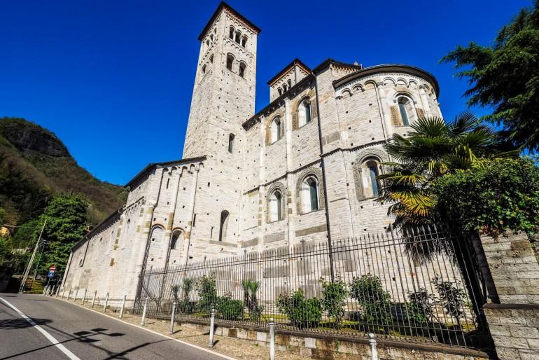 Bazilika Sant Abbondio