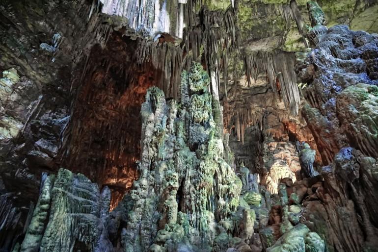 Jeskyně Castellana
