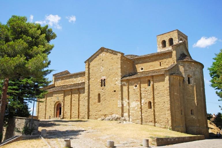 Katedrála San Leo