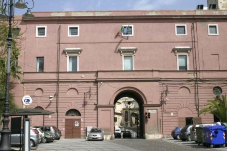 Palác Seziate