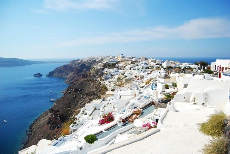 5 opomíjených řeckých ostrovů, které musíte vidět