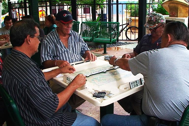 Malá Havana