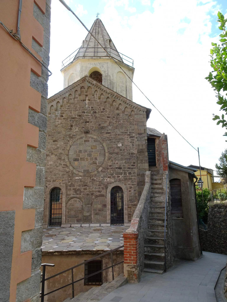 Corniglia