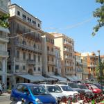 Ulice Kerkyry