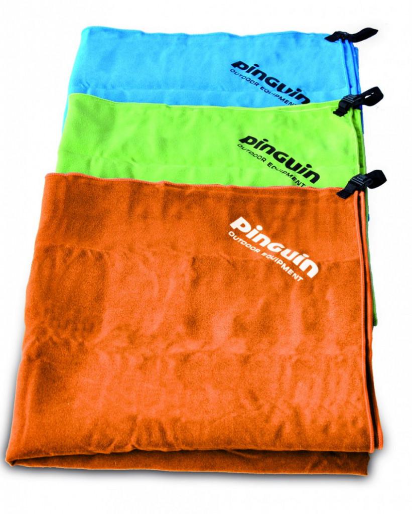 Rychleschnoucí ručník
