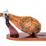 Španělská sušená šunka Jamon