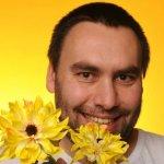 Profilová fotka cestovatele Franta Beránek