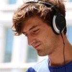 Profilová fotka cestovatele Franta Kotek