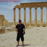 Profilová fotka cestovatele Peťa Kopec