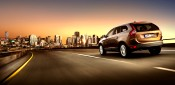 Levné půjčení auta Národní park Horton Plains a World's End