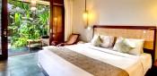 Levné ubytování na Bali