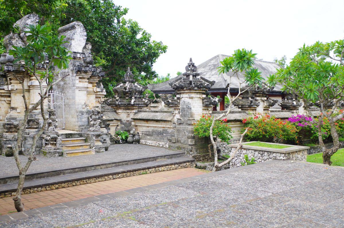 Balijske chramy