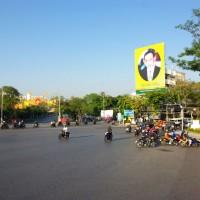 Thajsko – Bangkok