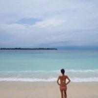 Čisté, teplé, příjemné moře