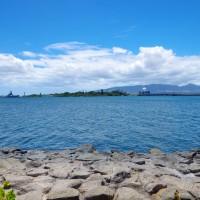 V Pearl Harboru