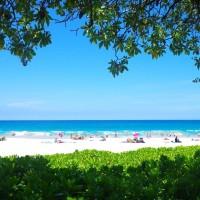 Pláž Hapuna