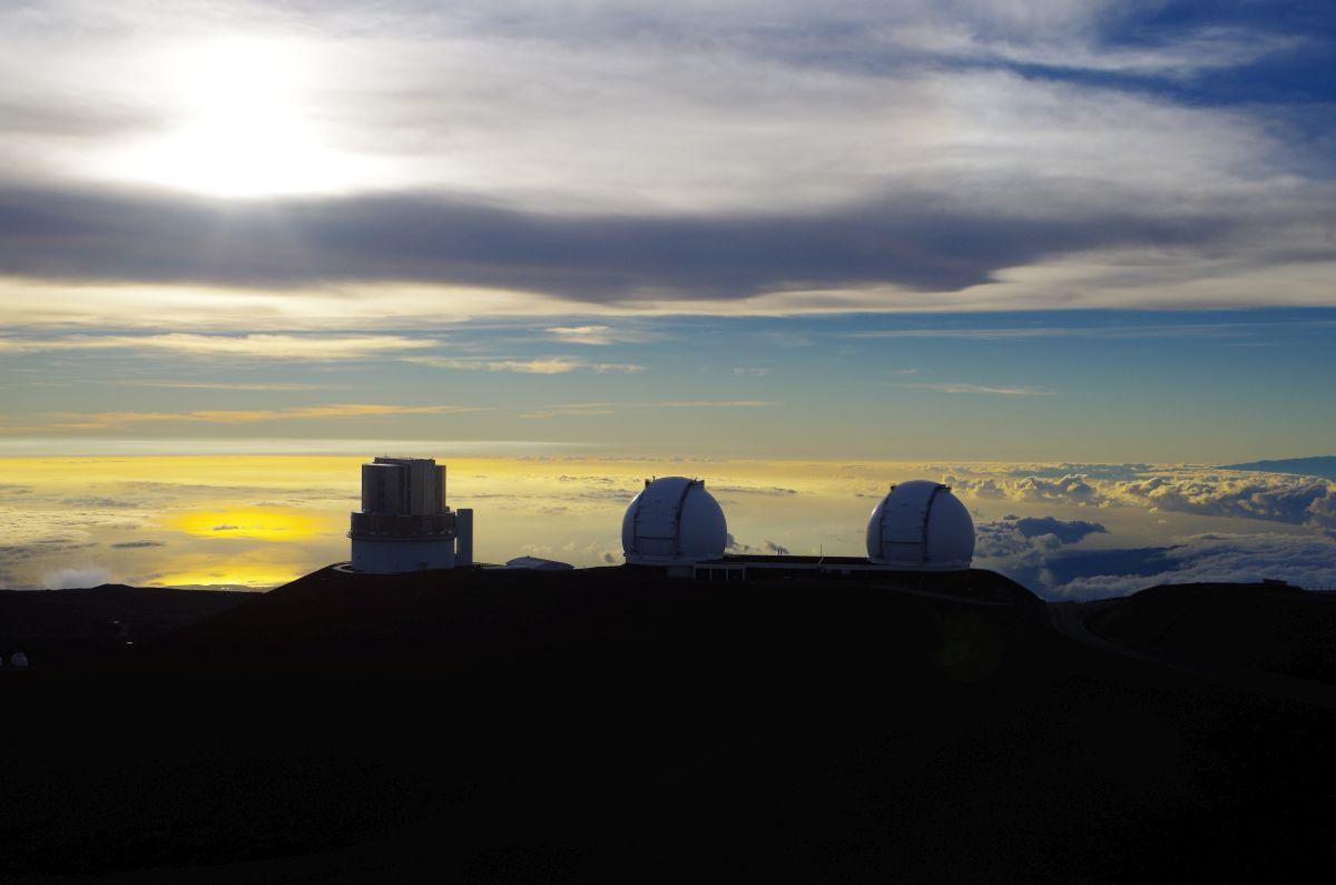 Na Mauna Kea