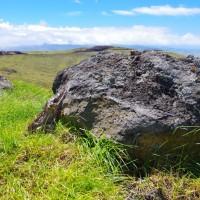 Krajina severního Big islandu