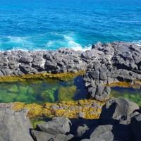 Havajské ostrovy – Kauai