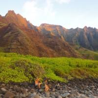 Údolí Kalalau