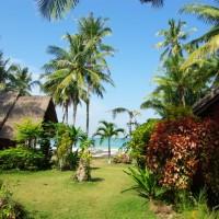 Thajsko (Ko Maak)