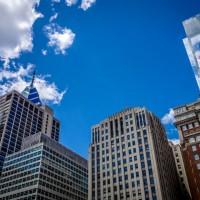 Centrum Philadelphie