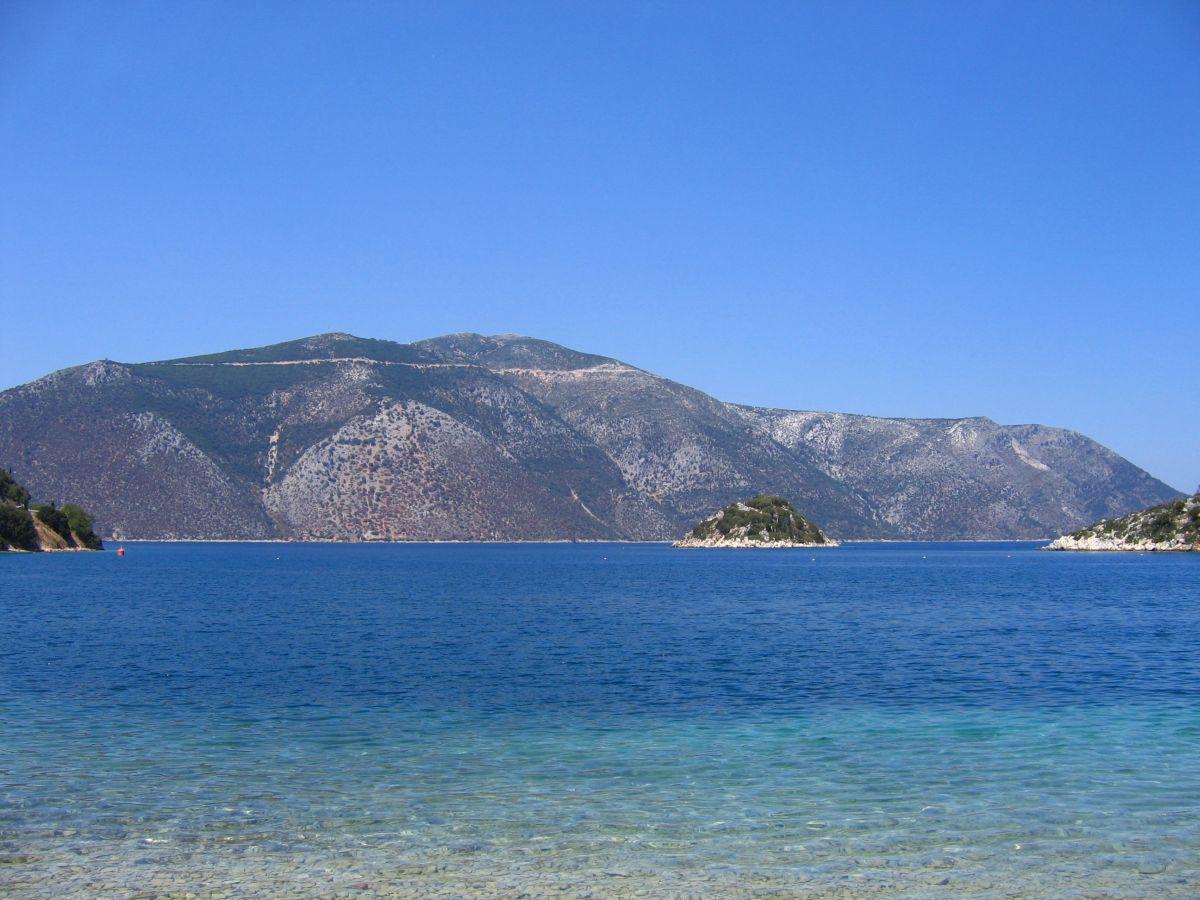 Pláž Dexa