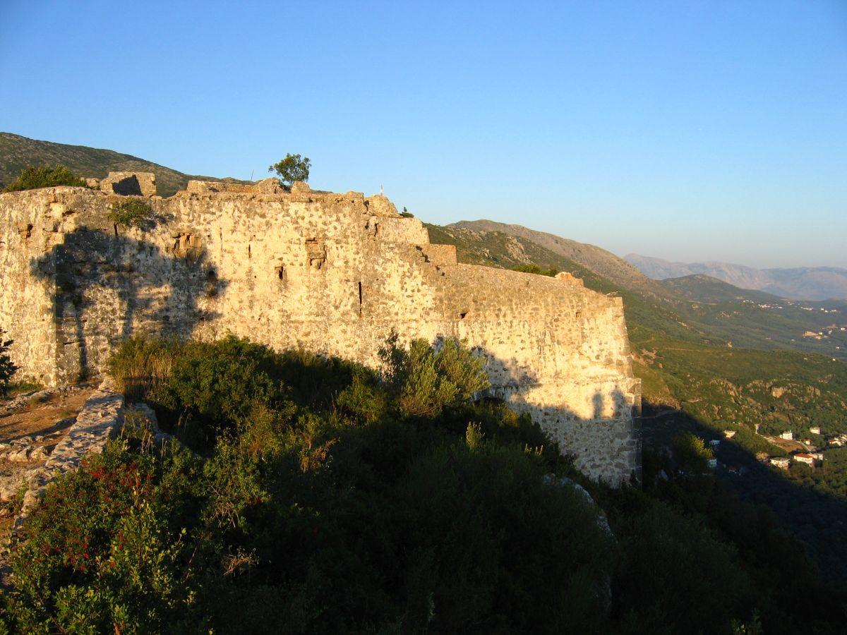 Ali Pašův hrad